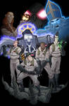 Ghostbusters Vol.7 TPB