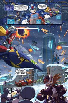 World's Unite Preview Page 1