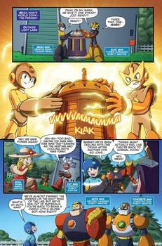World's Unite Preview Page 3
