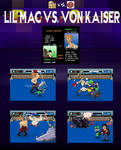 Punch Out - Mac Vs VonKaiser