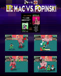 Punch Out - Mac Vs Popinski