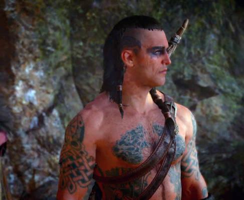 AC Valhalla  Eivor The Raven Clan