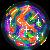 Rainbow Opal by RubieRose