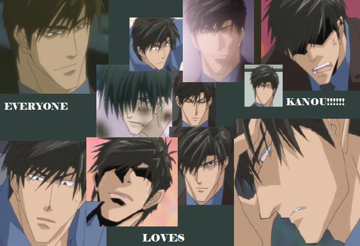 Reto 30 días anime!! - Página 4 Everyone_love_kanou_by_shinigami_dragon