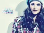 Ashley Greene Wallpaper
