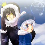 Collab : Winter Melody