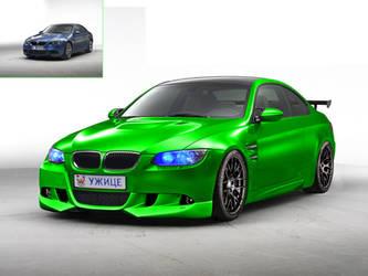 BMW M3 by Boban031