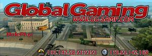 Global GamingFB by Boban031