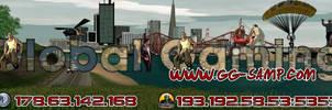 Global Gamingg by Boban031