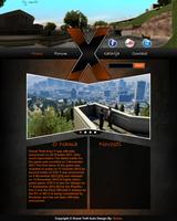Web Templatev3 by Boban031