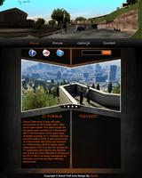 Web Templatev3.1 by Boban031