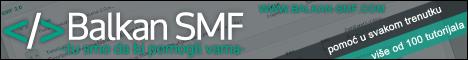 Balkan SMF Banner