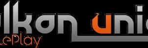 Balkan Union Logo