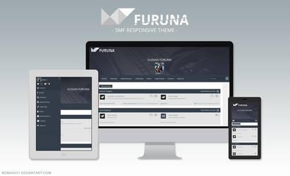 Furuna SMF Responsive Theme