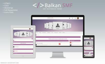 Balkan SMF Forum