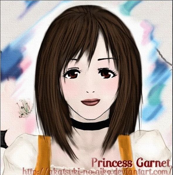 Emiko Shiratori - Voice Of Mine