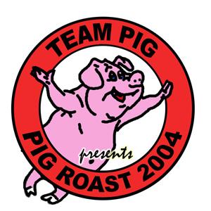 Pig Roast logo