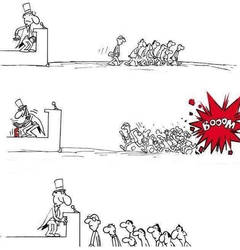 Strategie du choc by RaphJ