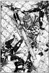 Full Conversion Borg