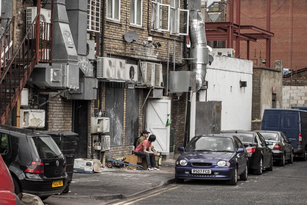 London Street Photography 23