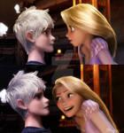 Jack meets Rapunzel