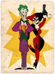 Joker-Reworked