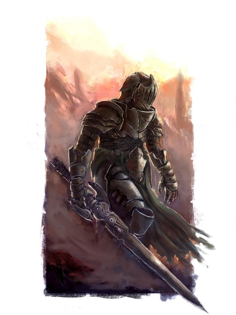 FEZ warrior 01 by onestepart