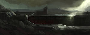 sci fi environment 2