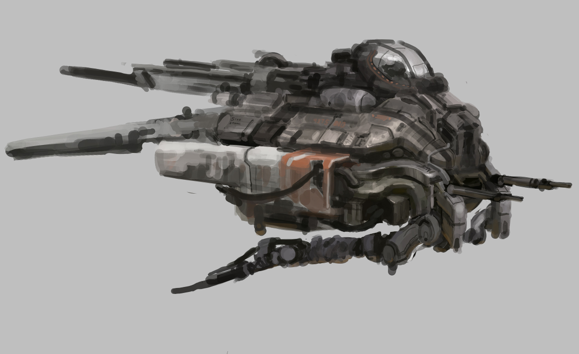 post apoc ship1 by onestepart