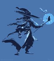 Big Hat - Dark Souls by onestepart