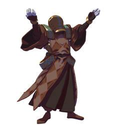 Riftbranded - Arcanist lord