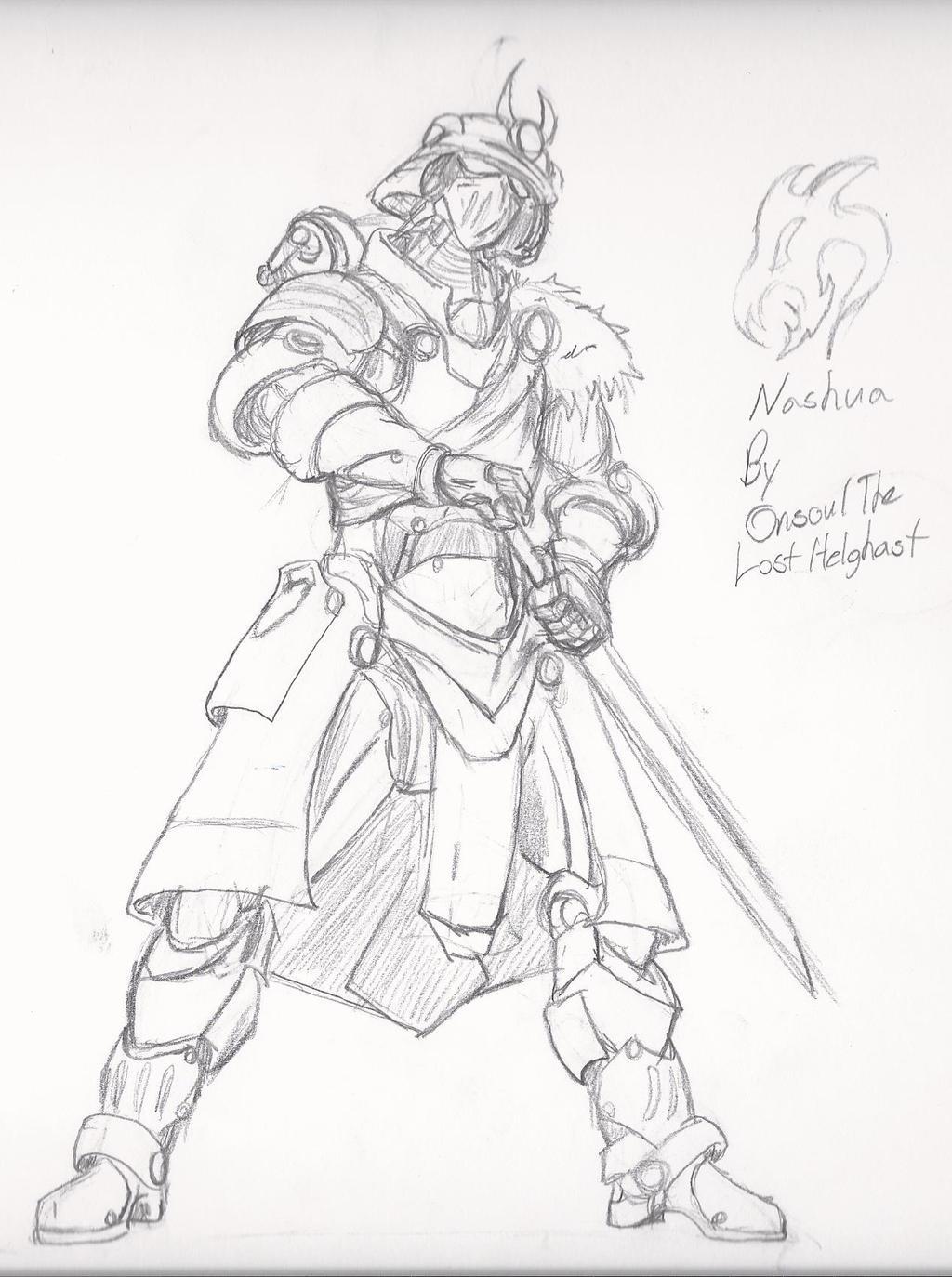 nashua steampunk samurai by onsoulthelosthelgast on deviantart
