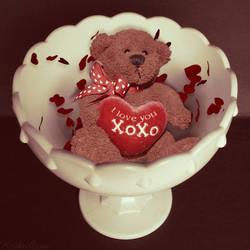 I love you by KatkoOota