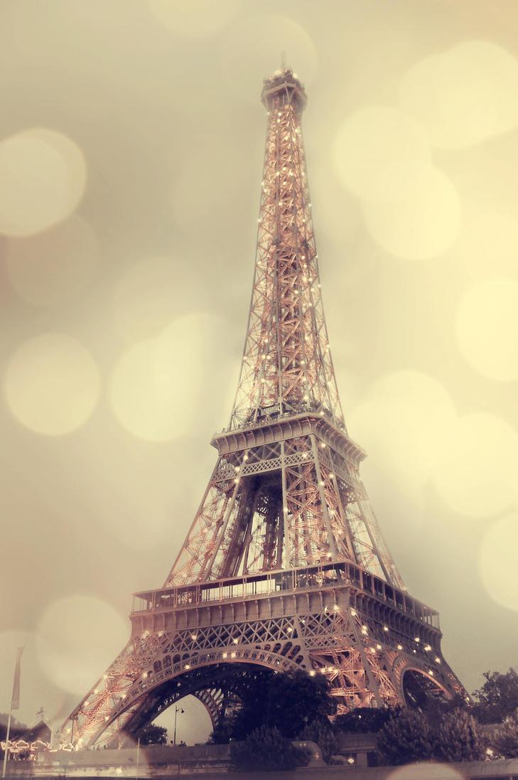 Paris, Je t'aime by KatkoOota