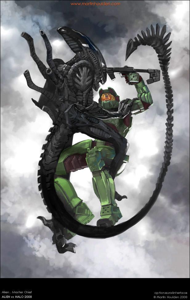 /art/ALIENS vs Halo 2008