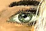 Acrylic Eye