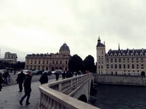 Stern der Seine