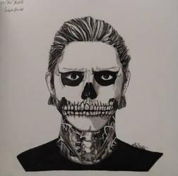 21 - Face Paint