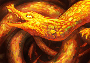 Dragondor by yansusi