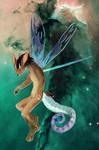 Fairyfurso by yansusi