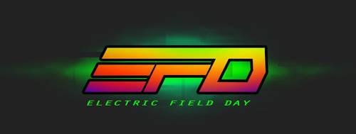 EFD logo by JaMmanfre