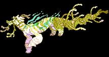 leafy sea dragon! by inolesco