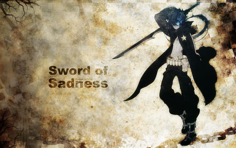 Sword of Sadness by Sirhaian