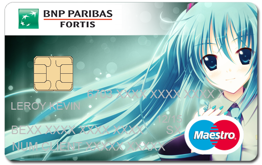 personalized credit card design - Personalized Credit Cards