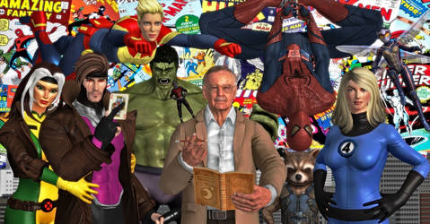 EXCELSIOR by WildGold