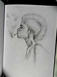Sketchbook pg2 by Ashception