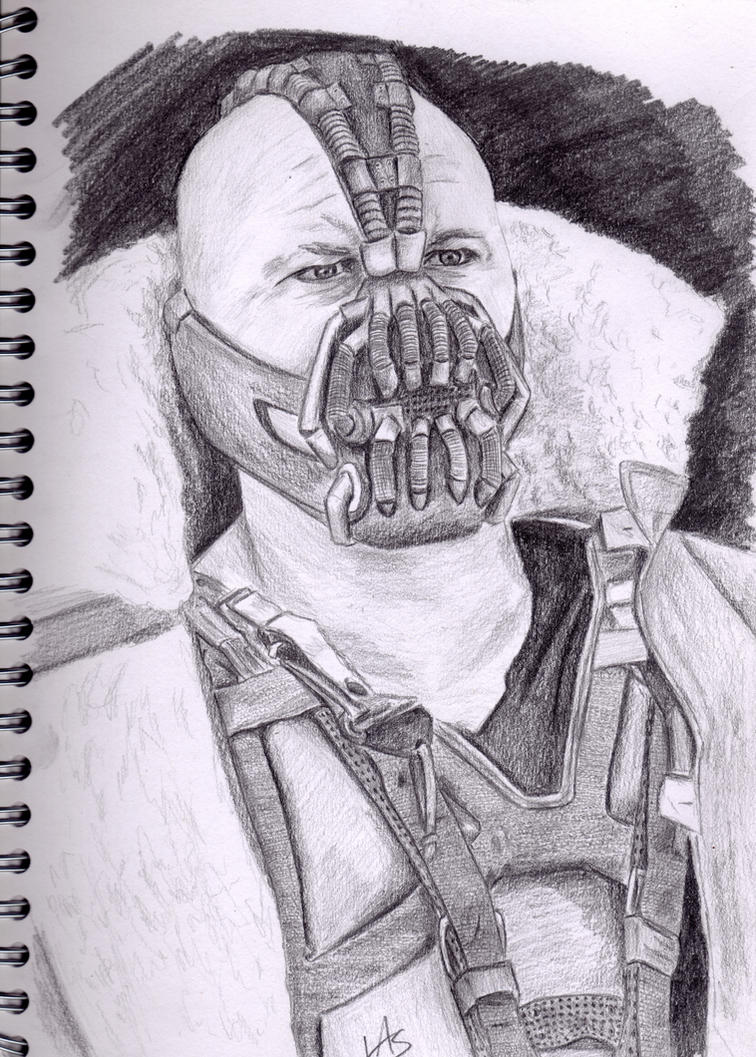 Bane by LASlocombe
