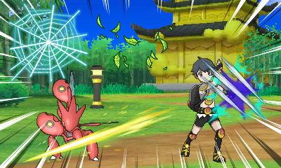 Favorite Bug-type: Scizor by Strikerprime