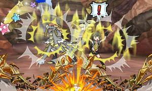 Favorite Fighting-type: Kommo-O