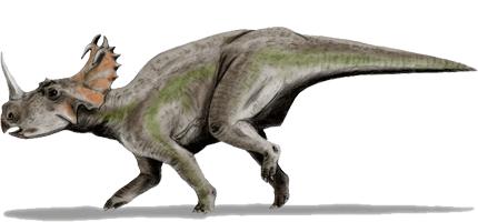 Centrosaurus by Strikerprime